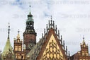 Sights of Wroclaw, Poland - 09 Jun 2020