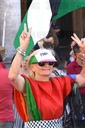 ROME, EVENT IN FAVOR OF THE PALESTINIAN PEOPLE