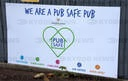Greene King launches new Pub Safe scheme throughout England