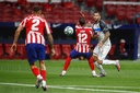 Soccer: La Liga - At Madrid v Alaves