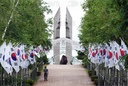 The 70th Years of Korean War Anniversary