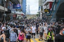National security law in Hong Kong
