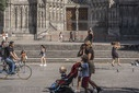 Barcelona awaits Tourists as borders reopen in Spain - 30 Jun 2020