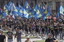 Nationalists demand to ban of pro-Russian organizations in Ukraine