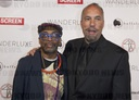 Cannes Film Festival 2017 Wanderluxxe Gala with Spike Lee and Roger Guenveur Smith