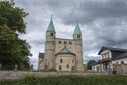 Harz journey - Collegiate church St. Cyriakus