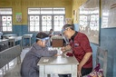 School Students Selection Exam and Preparation for School Reopening in Indonesia