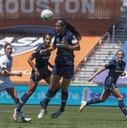 Soccer 2020: NC Courage 1:0 Chicago Red Stars