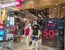 Philippines: Coronavirus impact on shopping mall