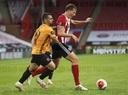 Sheffield United v Wolverhampton Wanderers - Premier League - Bramall Lane
