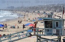 COVID-19: RECOVERY: California Beaches Open Again