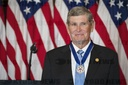 Trump Awards the Presidential Medal of Freedom to Jim Ryun