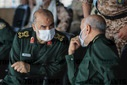 Iran holds war-game amid US tension