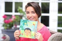 Ella's Kitchen Release 'Eat Along Book' In Collaboration With Frankie Bridge