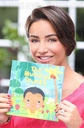 Ella's Kitchen Releases 'Eat Along Book' with Frankie Bridge