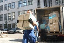 PPEs for social workers delivered to Kharkiv