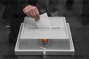 nationwide conference of the Czech Chamber of Commerce (HK CR), election, ballot box