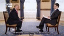 Trump Interviewed on 'Axios on HBO'