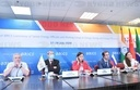 Meetings of BRICS Committee of Senior Energy Officials