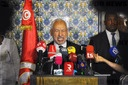 Tunisia: ARP plenary on vote to withdraw confidence from Rached Ghannouchi