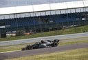 Motorsports: FIA Formula One World Championship 2020, Grand Prix of Great Britain