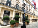 Many Of London's Luxury Hotels Remain Closed