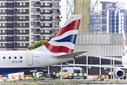 British Airways confirms end of all business class LCY-JFK services in London, UK - 03 Aug 2020