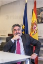 Interview with the Minister of Culture and Sport, José Manuel Rodríguez Uribes