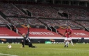 Manchester United v LASK - UEFA Europa League - Round of 16 - Second Leg - Old Trafford