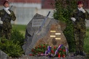 War dead from Afghanistan commemorated in Tabor