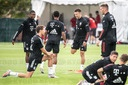 FC Bayern Munich - Training Camp in Portugal