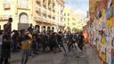 Lebanon: protesters clash with security forces in Beirut