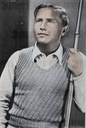 Carl Balhaus (4 November 1905- 28 July 1968) was a German stage and film actor