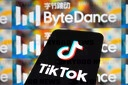ByteDance to file a lawsuit against Trump administration in Haikou, China - 23 Aug 2020