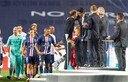 Soccer Champions League / Final / Paris St. Germain - FC Bayern Munich 0: 1.