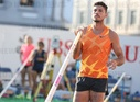 Lausanne - 2020 Diamond League, City Event, Pole Vault