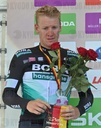 Cycling: German Championship -Men