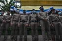 Thailand: Thai police whitewash