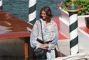 Taylor Hill at the Venice Film Festival