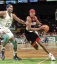 Cliff Robinson 1966:2020 Pro Basketball Player
