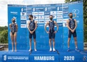 ITU World Triathlon Series/World Championship Mixed