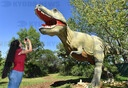 "Exhibition ""World of Dinosaurs"""