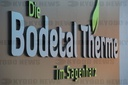 Health and spa centre Badetal Therme newly opened