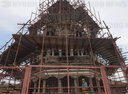 Reconstruction in Nepal