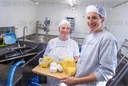 First mobile cheese dairy in the north-east