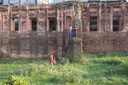 Lalbagh Fort reopening after lockdown caused by the COVID-19