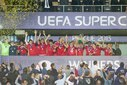 Preview of the UEFA Super Cup Final FC Bayern Munich-FC Sevilla on September 24th, 2020 in Budapest.
