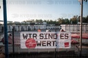 Warning strikes in the public sector in North Rhine-Westphalia