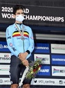 CYCLING IMOLA WORLD CHAMPIONSHIPS MEN TIME TRIAL