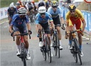 CYCLING IMOLA WORLD CHAMPIONSHIPS MEN ROAD RACE